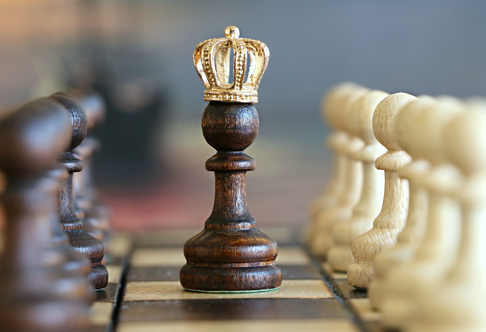 What You Need To Know About Chess Sets