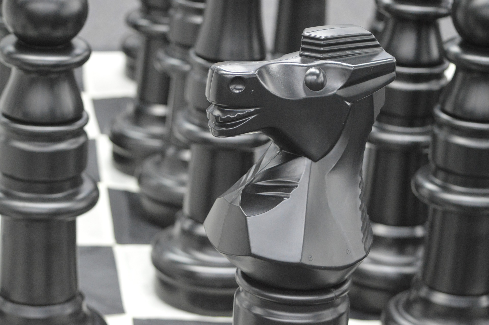On the Importance of King Safety in Chess