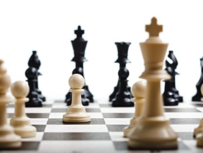 Chess Competitions - International Communication
