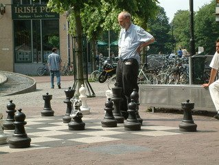 The Benefits of Chess for Different Age Groups